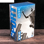 "Набор ""Power"", бутылка для воды (500 мл), полотенце, блокнот , фото 2"