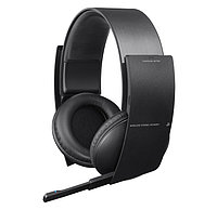 Наушники PS3 Wireless Stereo Headset