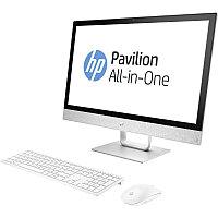"Моноблок HP 2MJ01EA Pavilion AiO, 23.8"" FHD, I3-7100T"