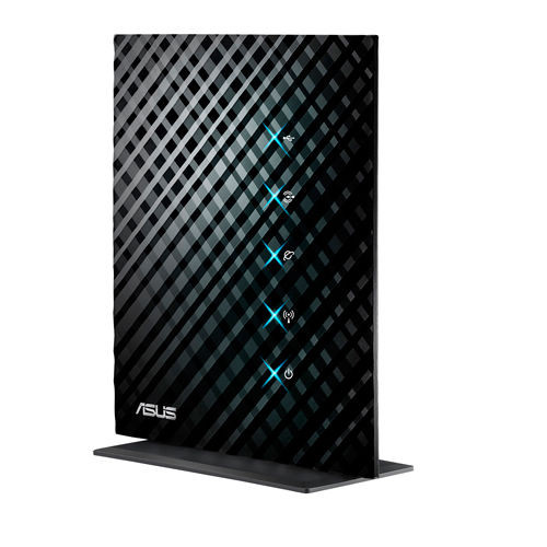 Wi-Fi роутер ASUS RT-N15U - Ruba Technology в Алматы