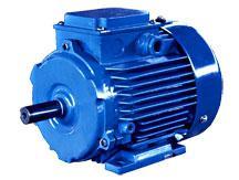 Электродвигатель АИР80А6 0,75 кВт 920 об мин трехфазный