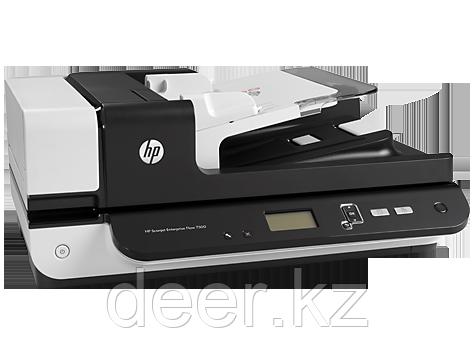 Сканер HP L2725B Enterprise Flow 7500 Flatbed, А4, 600dpi