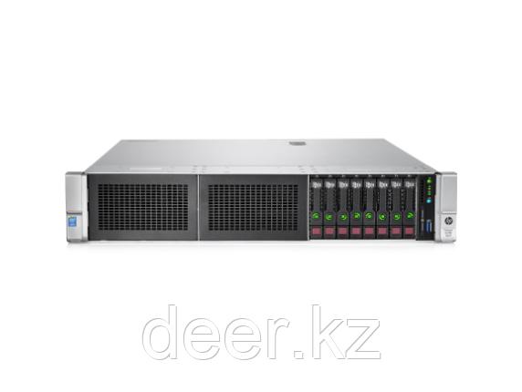 Сервер 843557-425 HPE ProLiant DL380 Gen9 E5-2620v4