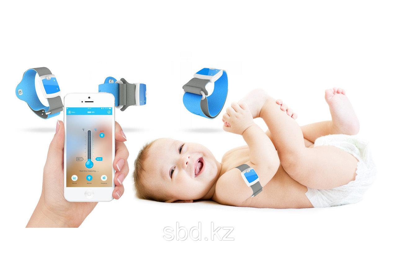 TermoSmart Цифровой термометр с функцией Bluetooth.