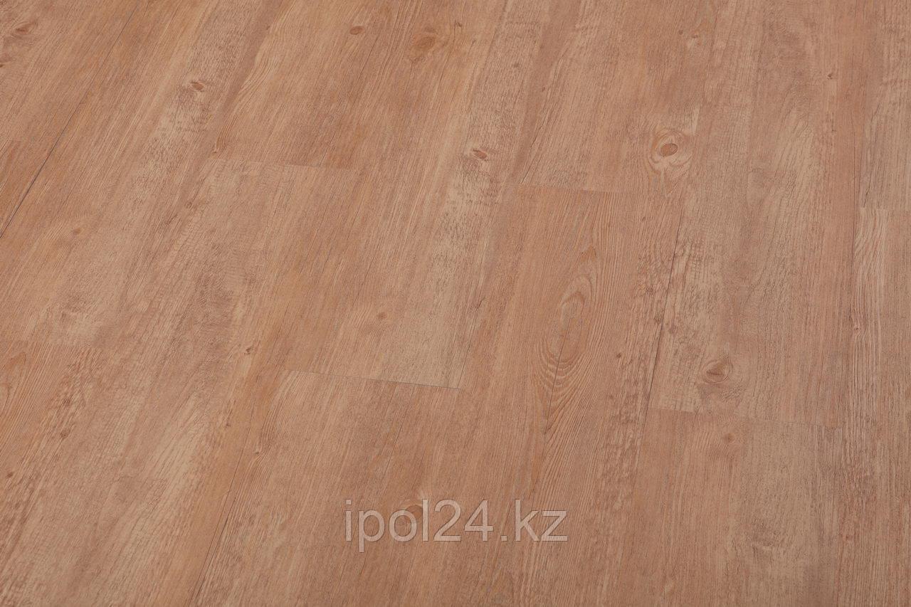 Кварц-виниловая плитка DECORIA OFFICE Tile  DW 1913 Дуб Неми