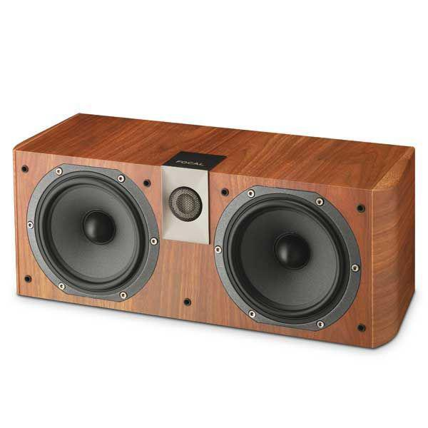Focal-JMLab Chorus 700 V 5.1 Walnut