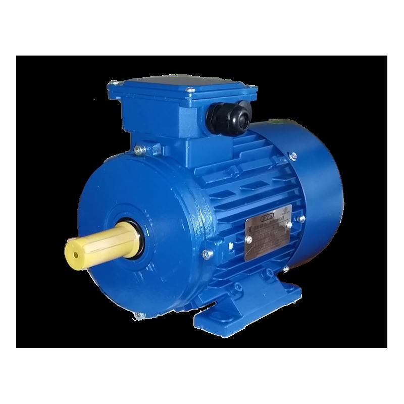 Электродвигатель АИР200L6 30 кВт 1000 об мин трехфазный