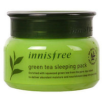 Innisfree Крем для лица Innisfree Green Tea Balancing Cream