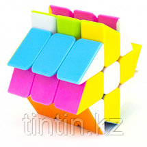 "Кубик Рубика 3х3 ""Мельница"" FanXin, фото 2"