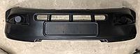 Накладка  переднего бампера с/о, фото 1