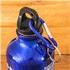 """Бутылка для воды """"Я люблю спорт"""", 400 мл , фото 2"""