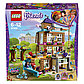 Конструктор Lego Friends Дом дружбы, фото 2