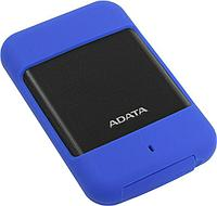 Носитель A-DATA HD700 2TB Blue AHD700-2TU3-CBL (Art:904437195)