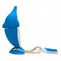 Флешка USB Emtec 4 Gb ( Дельфин ), фото 1
