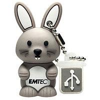 Флешка USB Emtec 8 Gb ( Зайчик ), фото 1