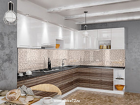 Фартук для кухни ABF 17 2800*610*4, фото 2