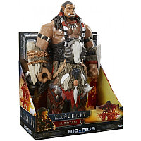 Фигурка Jakks Pacific Warcraft Дуротан (Durotan) 45 см, фото 1