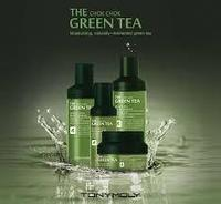 Серия Tony Moly The Chok Chok Green Tea