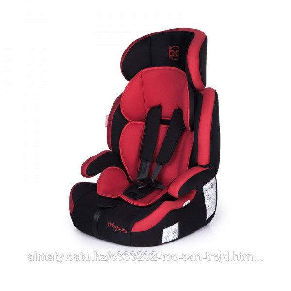 Детское автомобильное кресло Legion гр Babe Care