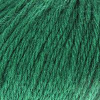 Пряжа 'Baby Wool XL' 20 кашемир, 40 меринос. шерсть, 40 акрил 100м/50гр (814 зелёный) (комплект из 5 шт.)