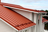 Капитальный ремонт крыши и замена мягкой кровли, фото 5