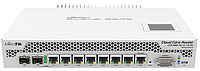 MikroTik Cloud Core Router 1009-7G-1C-1S+PC