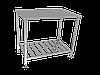 Стол металлический и производственный