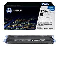 Картридж лазерный HP Q6000A, черный На 2000 страниц (5% заполнение) для HP LaserJet 1600/2600n/2605