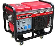 Электрогенераторы Launtop (дизельные, бензиновые, сварочные)