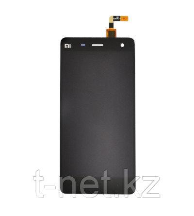 Дисплей Xiaomi Mi4 , с сенсором, цвет черный