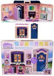 Кукольный дом для Барби My Sweet Home 2013