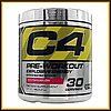 CELLUCOR C4 Explosive Energy, 195 gr. (Ежевика)