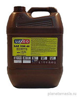 Дизельное моторное масло LUXOIL 10W40 20л