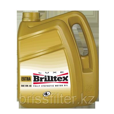 Синтетическое моторное масло BRILLTEX Extra 5W-40
