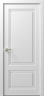 Межкомнатные двери из пленка пвх Ренессанс 1