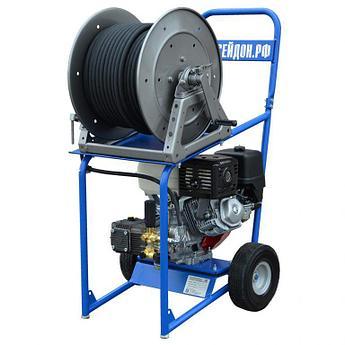 Гидродинамическая машина Посейдон B15-240-20, 240 бар, 20 л/мин