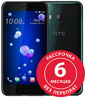 HTC One U11 128GB Black