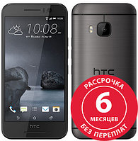 HTC One S9 16GB Grey
