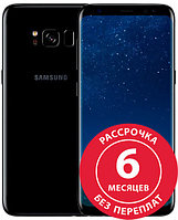 Samsung Galaxy S8 G950 64GB Midnight Black