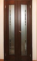 Витражи для межкомнатных дверей, D-152