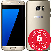 Samsung Galaxy S7 Edge LTE G935FD 64GB Gold Platinum