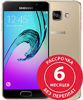 Samsung Galaxy A5 Duos A510F 2016 16GB Gold