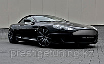Обвес на Aston Martin Mansory for DB9
