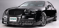 Обвес ASI на Bentley Continental GT