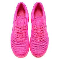 """Летние кроссовки Nike Air Max 90 Ultra BR """"Pink"""" (36-40), фото 2"""