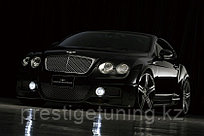 Обвес WALD black bison edition на Bentley Continental GT 2007