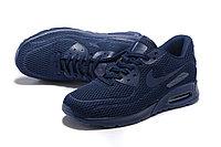 "Летние кроссовки Nike Air Max 90 Ultra BR ""Navy Blue"" (36-45), фото 2"