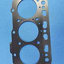 Прокладка ГБЦ YANMAR 3D84-3L-SFN, фото 2
