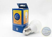 Светодиодная  лампа 8 W  белая , фото 1