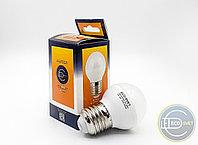 Светодиодная LED ЛЕД лампа G45 / XW 7W Е27, фото 1